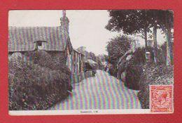 Godshill - Angleterre