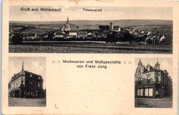 ALLEMAGNE -- WEILERBACH - Allemagne
