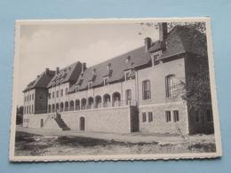 Pensionnat Saint-André RAMEGNIES-CHIN Tournai - Classes Et Infirmerie ( Thill ) Anno 19?? ( Zie Foto's ) ! - Tournai