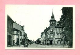 68 - HAUT RHIN - SAINT / ST LOUIS Prés MULHOUSE - CARREFOUR ET HÔTEL D'EUROPE - - Saint Louis