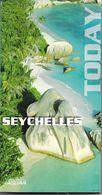 SEYCHELLES - Exploration/Voyages