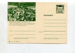 """Bundesrepublik Deutschland / 1969 / Bildpostkarte """"Arolsen"""" ** (03541) - BRD"""