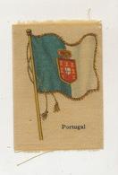 3 Silk Flags  Portugal - Portugal