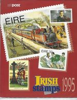IERLAND - IRLANDE Volledig Jaar Postfris - Année Complete Neuf - Complet Year Mint 1995 - Irlanda