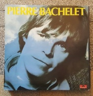 Pierre Bachelet -Pierre Bachelet - Other - French Music