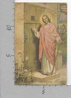 CARTOLINA NV ITALIA - BUONA PASQUA - Gesù Pastore - SAGDOS MILANO - 9 X 14 - Pasqua