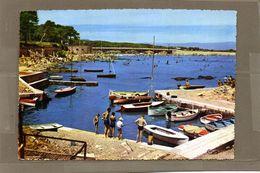 Saint-Aygulf - Le Petit Port - Saint-Aygulf