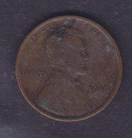 United States 1910 1 CENT Abraham Lincoln - EDICIONES FEDERALES