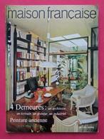 Revue Mensuelle  LA MAISON FRANCAISE - N° 176 - Avril 1964 -   (4412) - Livres, BD, Revues