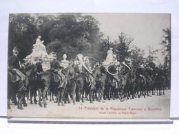 LOT N° 967 - BRUXELLES - 63 CARTES - Feiern, Ereignisse