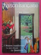 Revue Mensuelle LA MAISON FRANCAISE - N° 177 - Mai 1964 -   (4413) - Boeken, Tijdschriften, Stripverhalen