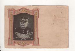 Generale Joffre Tisse Soie - Personen