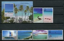 Cuba 2017 / Nature Beaches MNH Playas Naturaleza Strände Natur / Cu7403  33 - Vacaciones & Turismo
