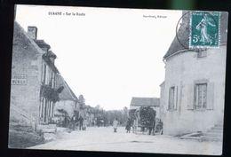 OUAGNE - France