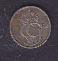 Sweden 1982 10 ÖRE King Carl XVI. Gustav - Schweden