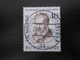 Berlin Nr. 171 VOLLSTEMPEL  (B37) - Gebraucht