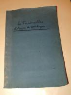 Les Funérailles D'Anne De Bretagne / Eugène Berger  1859 - 1801-1900