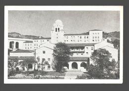 Berkeley - International House - University Of California - Estados Unidos