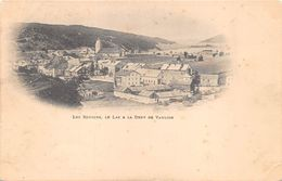 Les Rousses Canton Morez - France