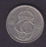 Sweden 1982 50 ÖRE King Carl XVI. Gustav - Schweden