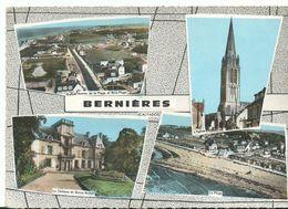 14 Bernieres Aspect Divers - France