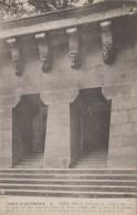 Paris 75 - Série Paris Autrefois - Pont Neuf - Départ Escalier - Histoire Henri III 1578 - Arrondissement: 01