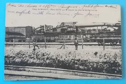 Militaria / CPA CAMP DE MAILLY - Pièce ALVF 420 Mm Lançant Un Obus De 800 Kg à 22 Km 1922 - Mailly-le-Camp