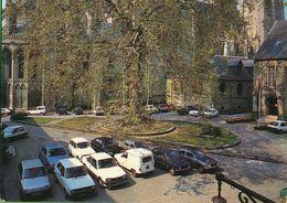 Renault Super 5 4L R21 VW Golf Opel Ascona C Ford Sierra Peugeot 205 104 Citroen LNA BX BAYEUX Arbre De Liberté - Voitures De Tourisme