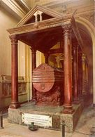 Italie - Sicile - Palermo - Cathédrale - Tombeau De L'Empereur Frédéric II - Technograf Nº 3188 - Palermo