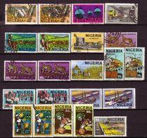 Nigeria - INDUSTRY 1973/82 - Nigeria (1961-...)