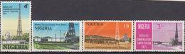 Nigeria - TELECOM 1971 MNH - Nigeria (1961-...)