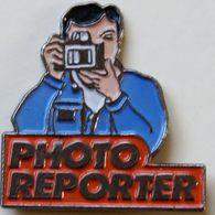 BB 113).....MEDIAS / PRESSE / JOURNAUX /.....PHOTO  REPORTER.... - Non Classificati