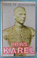 01 - Prins Karel - Louis De Lentdecker - 1987 - History