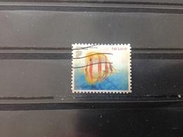 Singapore - Vissen 2004 - Singapore (1959-...)