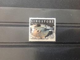 Singapore - Blauwgespikkelde Rog 1994 - Singapore (1959-...)