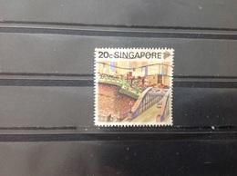 Singapore - Toerisme (20) 1991 - Singapore (1959-...)