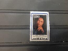 Jamaica - Bob Marley (100) 1995 - Jamaica (1962-...)