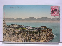 LOT N° 977 - GIBRALTAR - 3 CARTES - Gibraltar