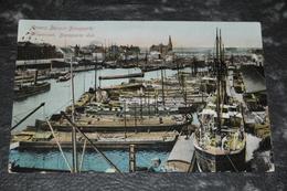 1568    Anvers  Bassin Bonaparte  1910 - Antwerpen