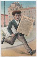 -- Chutes Du Rhin -- Rheinfall --- 10 Vues In Der Zeitung -- Schaffausen-Munot --- Tage Blatt ----geg.1912 --- Rare ! - SH Schaffhouse