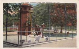 AR26 Bird Cage, Audubon Park, New Orleans, LA - New Orleans