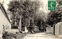 92 ANTONY - RUE PROSPER LEGOUTE - Antony