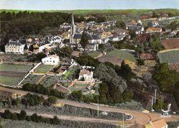 44-MAUVES- VUE PANORAMIQUE - Mauves-sur-Loire