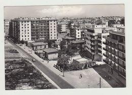 ROMA - CARTOLINA  FOTOGRAFICA VIAGGIATA 1965 - PANORAMA DA VIA TOR DE SCHIAVI - £ 10 + £ 30 AFFRANCATURA -POSTCARD - Roma
