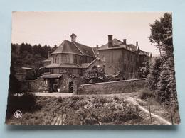 Monastère Des Clarisses MALONNE-lez-Namur ( Thill ) Anno 19?? ( Zie Foto's ) ! - Namur