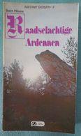 01 - Raadselachtige Ardennen - Paul De Saint-Hilaire - 1976 - History