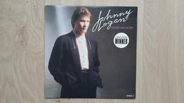 Johnny Logan - Hold Me Now - Vinyl-Single - Disco, Pop