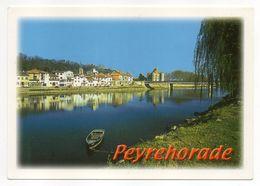 PEYREHORADE --  Vue Générale (pont) - Peyrehorade
