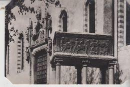 Belluno  Sarcofago In Piazza S. Stefano Difetto Vg - Belluno