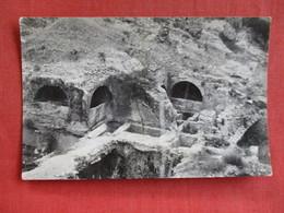 RPPC  Seven Steepers - Turkey  Ref  2880 - Turkey
